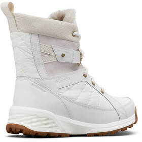 Columbia Meadows Shorty Omni-Heat 3D Boots Women sea salt/rosewood